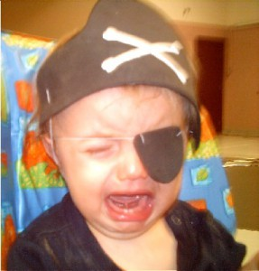 Mad Pirate